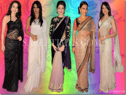 Fashion and Trends in Bollywood - Home
